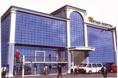 Heritage Hospital