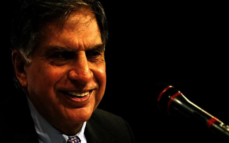 रतन टाटा के लाइफ चेंजिंग टिप्स
