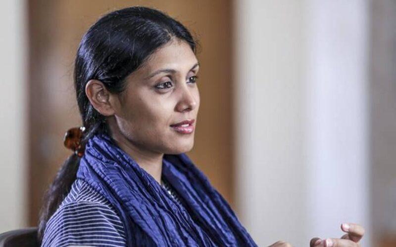 भारत की सबसे अमीर महिला