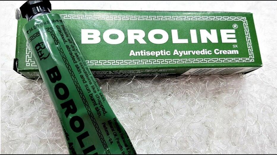 Boroline Cream का दिलचस्प इतिहास