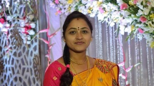 Nayana Anand ki safalta ki kahani