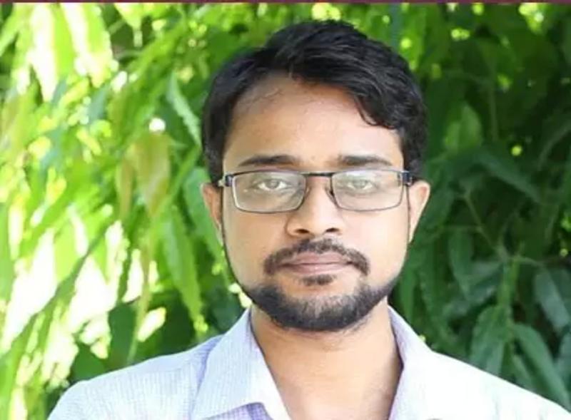 Success story of IAS topper Vaibhava Srivastava:-