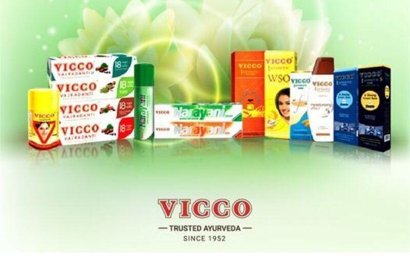 घर-घर जाकर टूथ पाउडर बेचने वाले vicco कंपनी की सफलता की कहानी