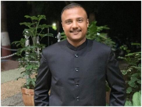 Success story of IAS Dipankar Choudhury in Hindi