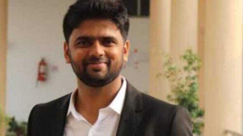 Success story of IAS Topper Nagarjun B Gowda