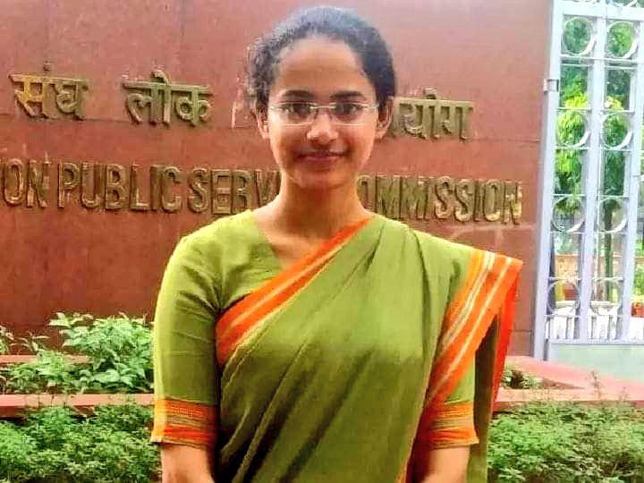 UPSC success story in Hindi